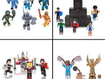 15 Best Roblox Toys To Buy In 2020