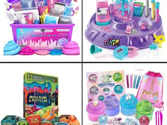 15 Best Slime Kits For Kids To Buy In 2021