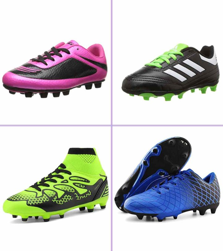 Best Soccer Cleats For Kids Of 2020