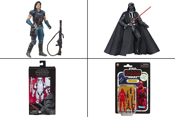 15 Best Star Wars Toys To Buy In 2020