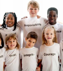15 Moral Values For Students To Help Build A Good Character Banner