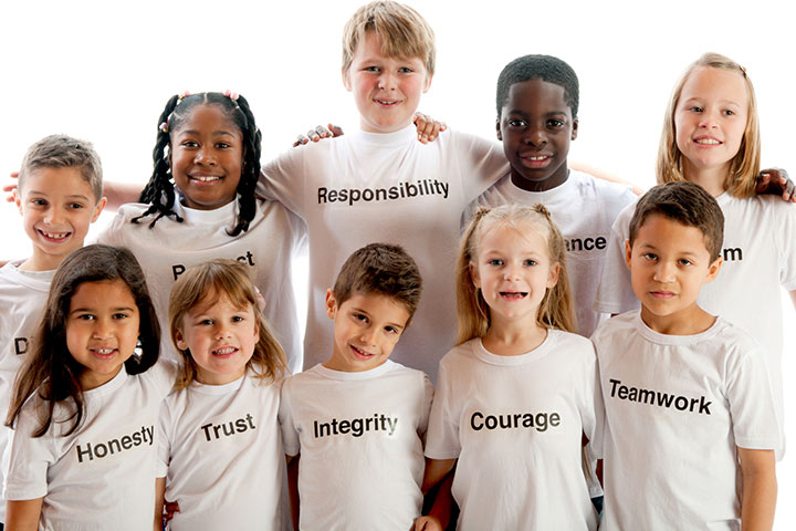 15 Moral Values For Students To Help Build A Good Character Web