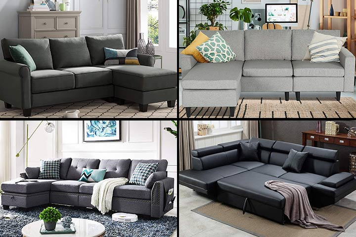 17 best Sectional Sofas To Buy In 2020