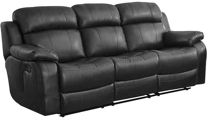 Homelegance Marille Reclining Sofa