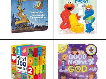 20 Best Books For Toddler Boys In 2020