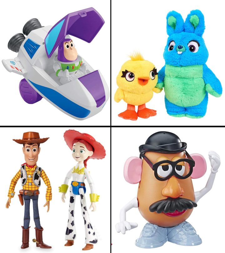 20 Best Toy Story Toys For Kids In 2020