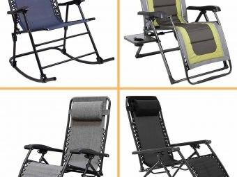 20 Best Zero gravity chairs In 2021