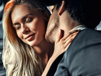 20 Subtle Signs He Is Making Love To You