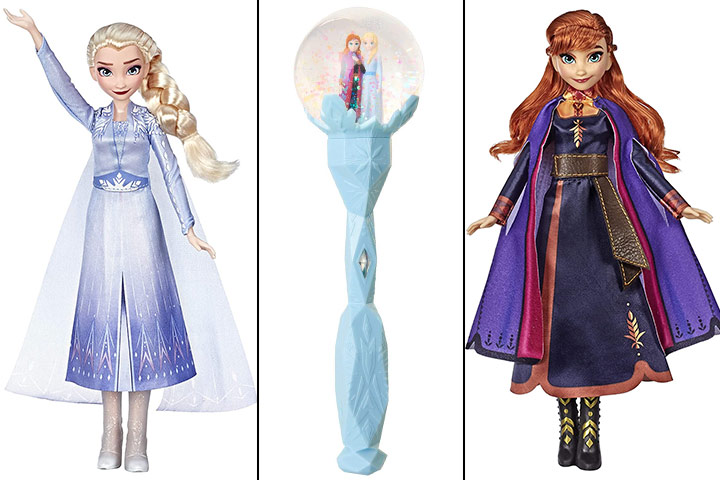 21 Best Frozen Toys Of 2020