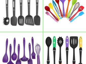 21 Best Kitchen Utensil Sets Of 2021