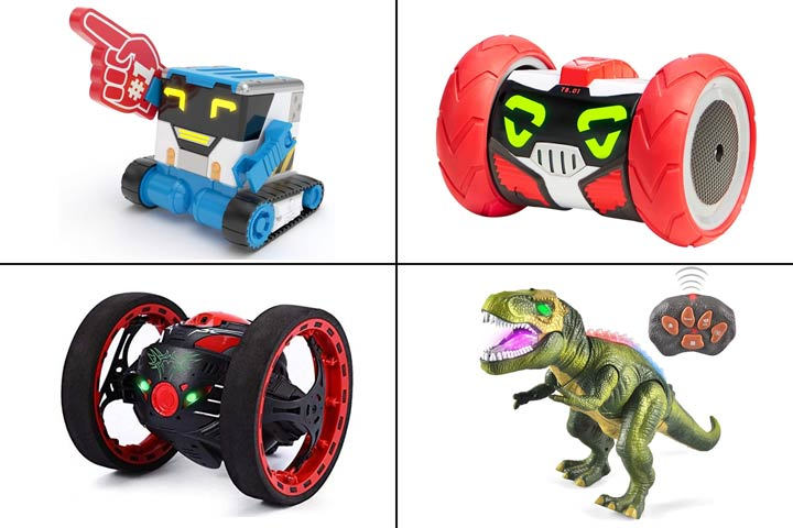 30 Best Kids Remote Control Toys Of 2020-1