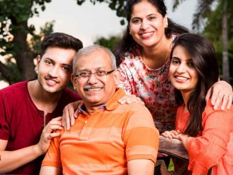 9 Things Every Indian Parent Tells Their Kids