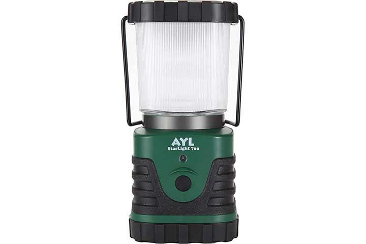 AYL Starlight 700 Lantern
