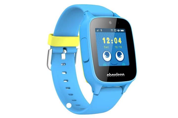 Abardeen Tracker Smartwatch