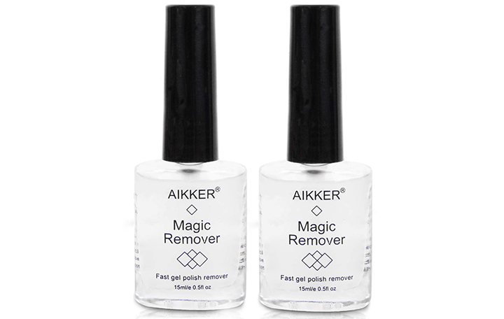 15 Best Nail Polish Removers In 2020