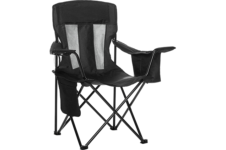 Amazon Basics Portable Camping Chair
