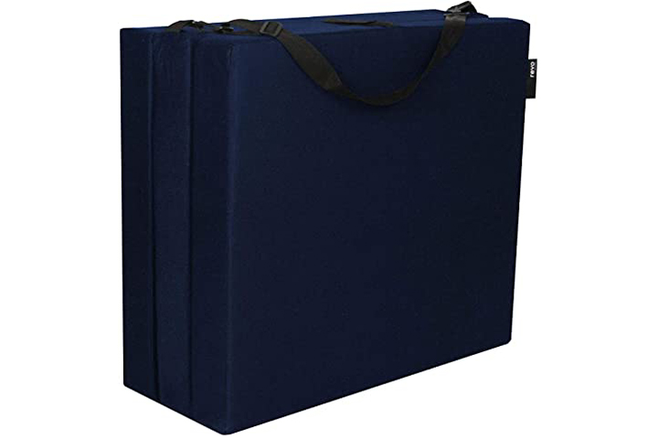 American Furniture Alliance Hide A' Mat Tri-Fold