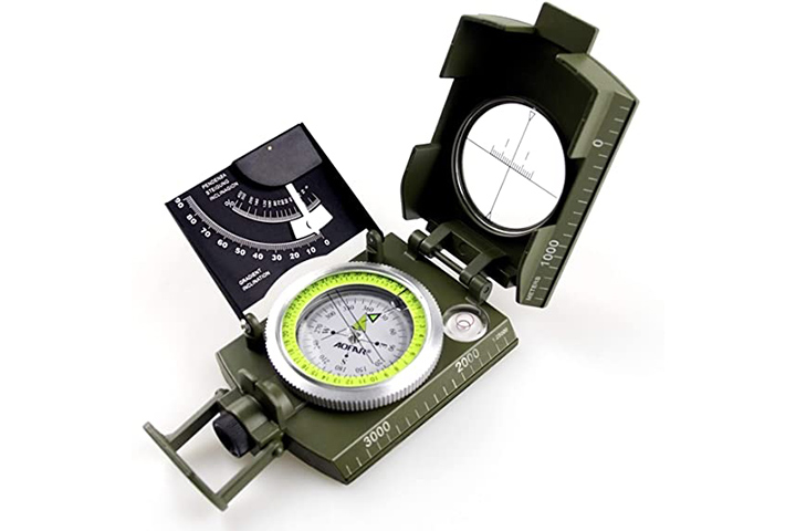 Aofar Advanced Compass