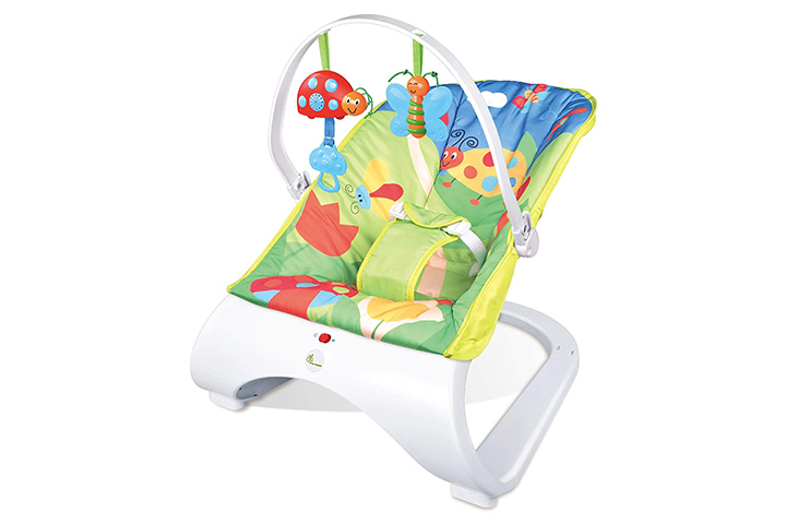 Are For Rabbit Hip Hop Bouncer Chair