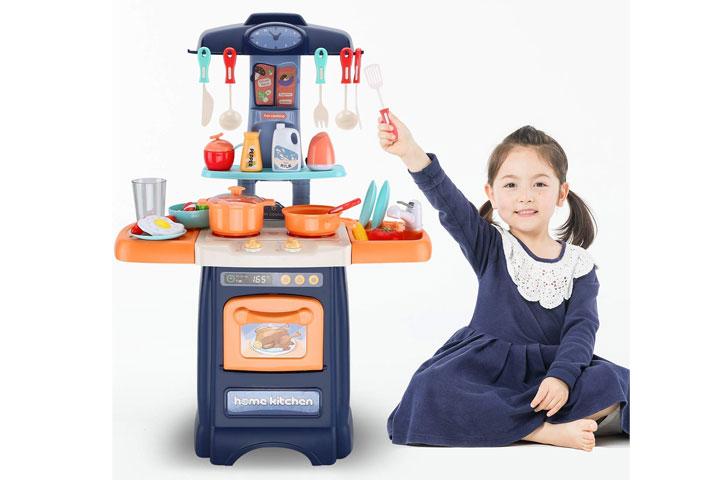 Arha International Kitchen Play Set