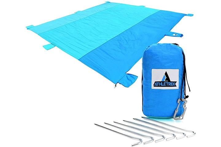 Atheletrek Extra Large Beach Blanket