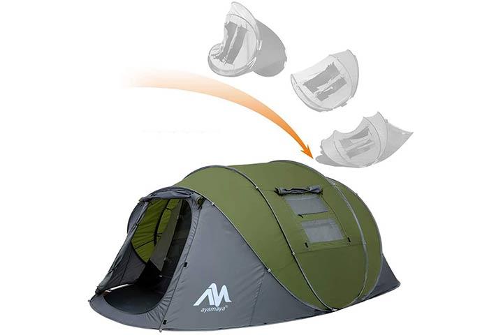 Ayamaya Pop-Up Tents