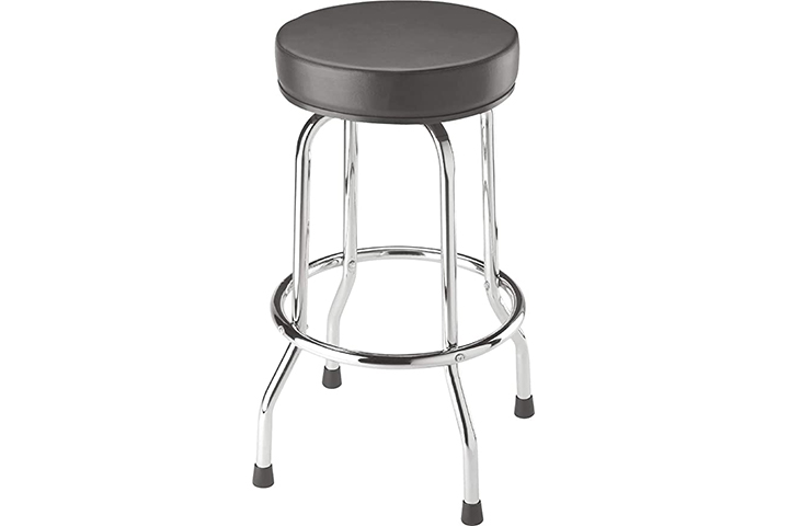 BIG RED Torin Swivel Bar Stool