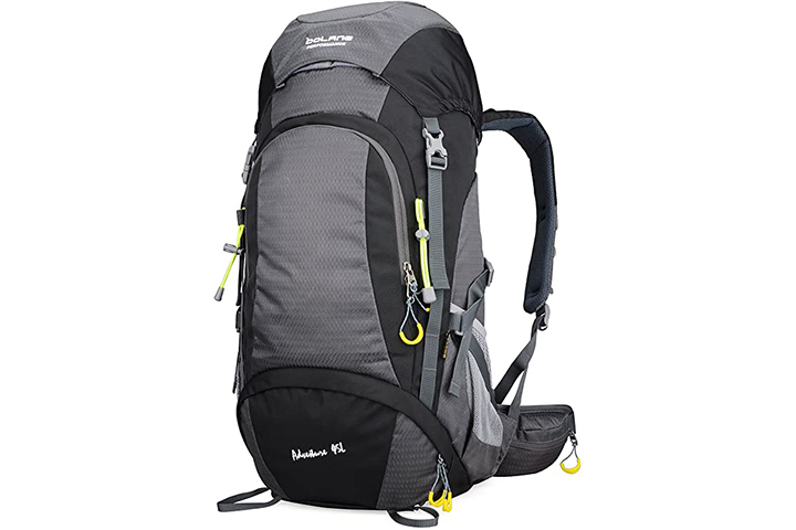 BOLANG Summit 45 Internal Frame Pack Hiking