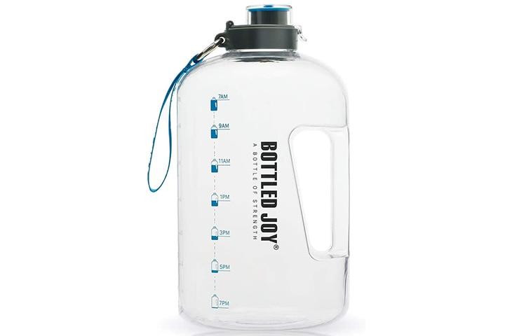 BOTTLED JOY 1 Gallon Water Bottle