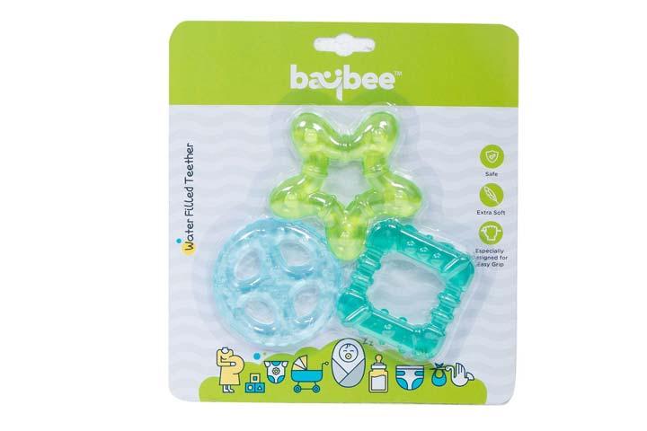 Baby Soft Sensory