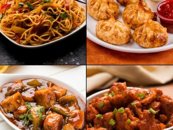 बच्चों के लिए 15 टेस्टी चाइनीज रेसिपी | Baccho Ke Liye Chinese Food Recipes In Hindi