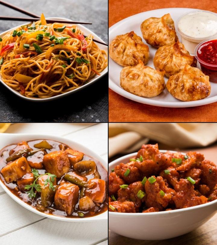 Baccho Ke Liye Chinese Food