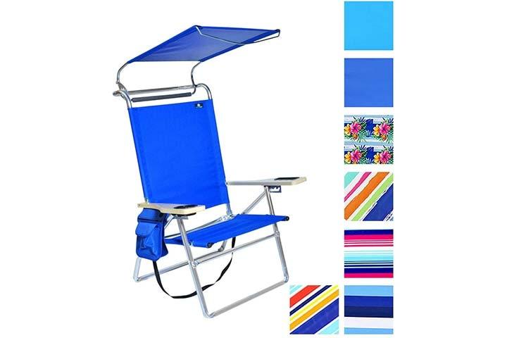 BeachMall Deluxe Beach Chair