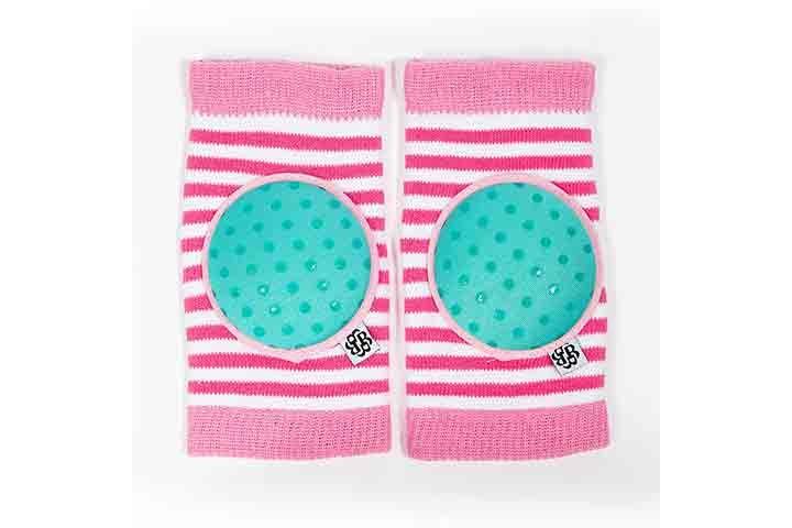 Bella Tunno Baby Crawling Knee Pads