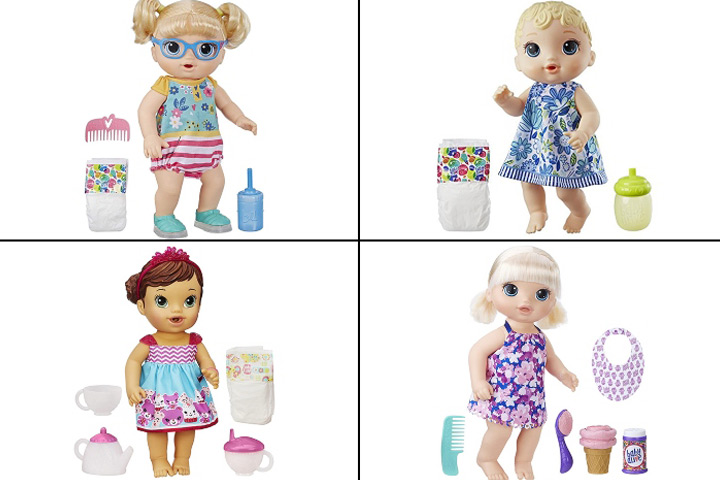 Best Baby Alive Dolls To Buy