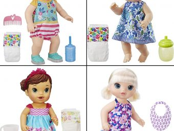 13 Best Baby Alive Dolls To Buy In 2021