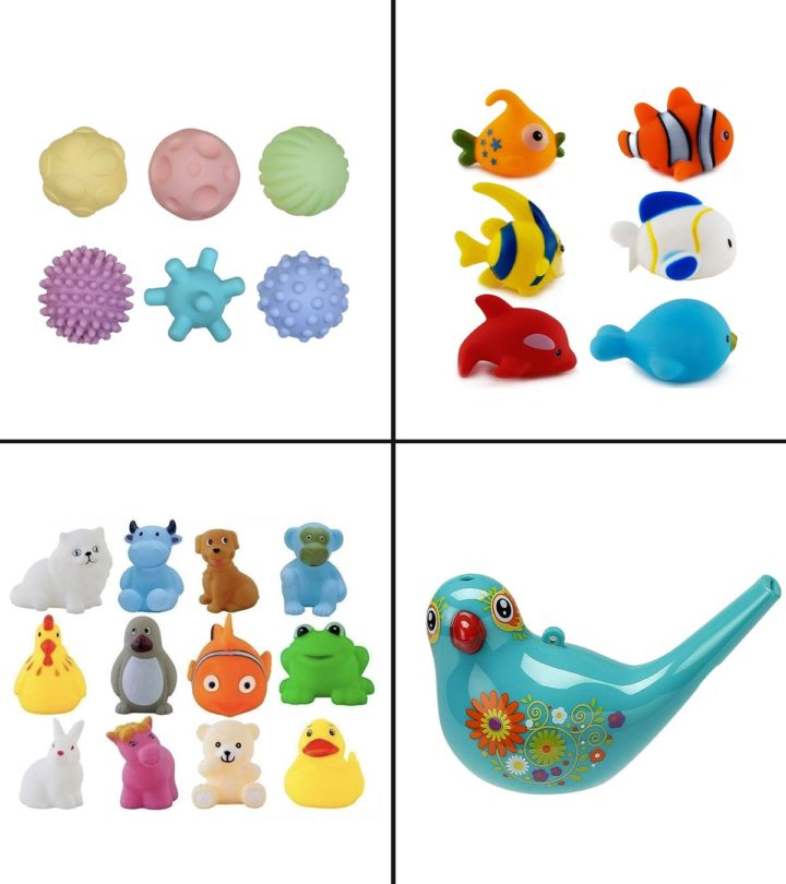 Best Baby Bath Toys For Babies To Buy-1