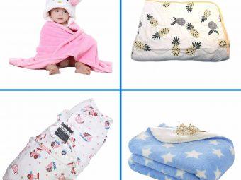 बच्चों के लिए 12 सबसे अच्छे ब्लैंकेट | Best Baby Blanket To Buy
