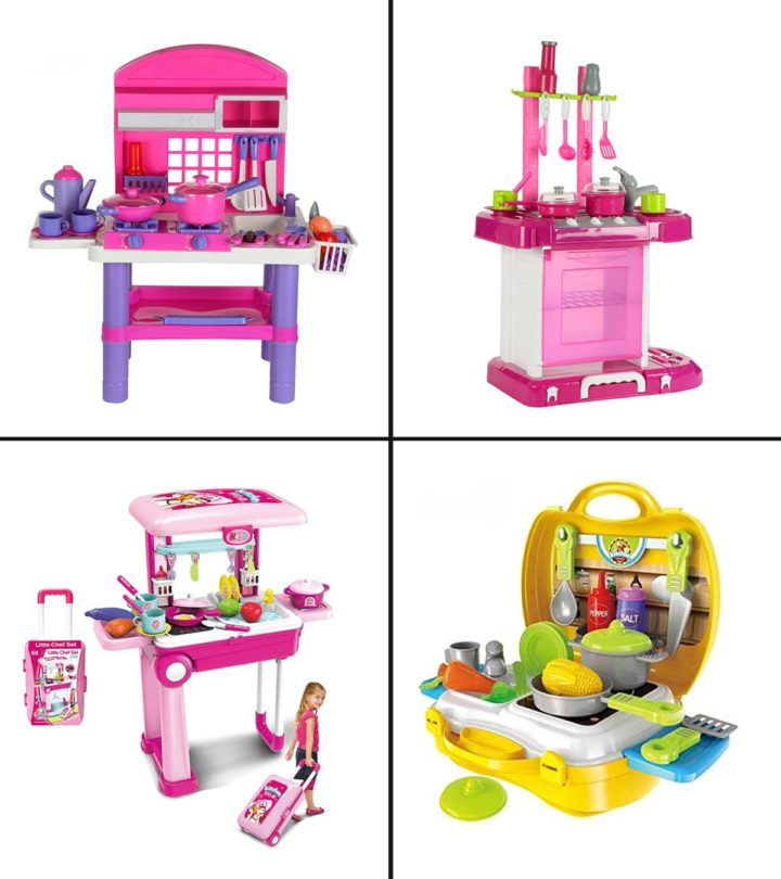 Best Baby Kitchen Sets To Buy In India-1