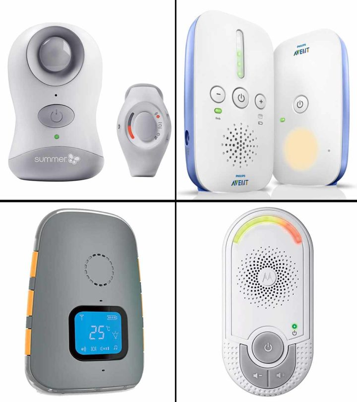 Best Baby Monitor To Buy In India