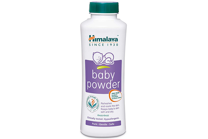 Best Baby Powder To Buy In India