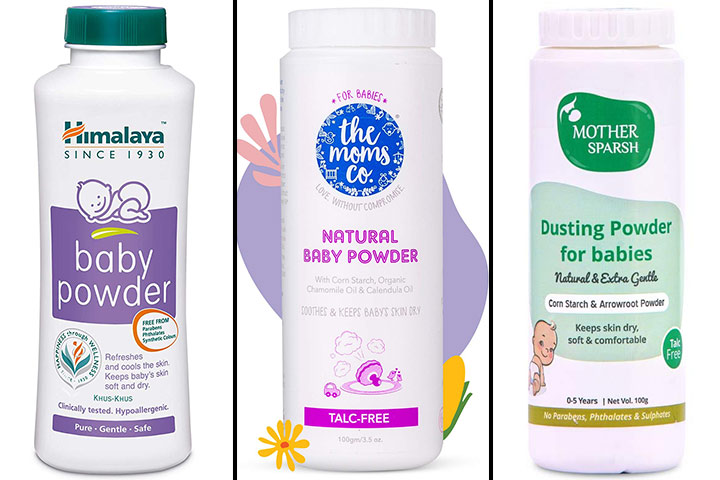 Best Baby Powder To Buy In India web