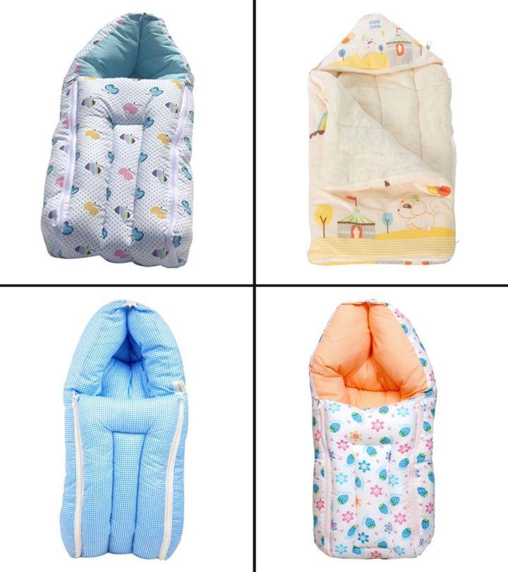 Best Baby Sleeping Bag To Buy In India-1