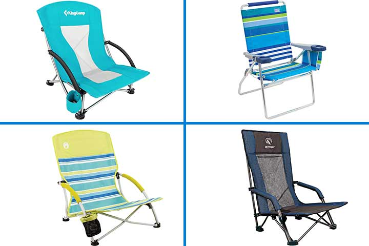 Best Beach Chairs To Buy In 2020