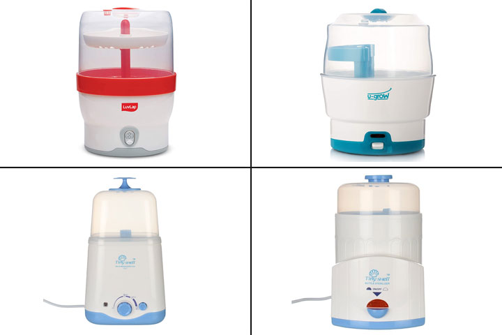 Best Bottle Sterilizer To Buy In India-1