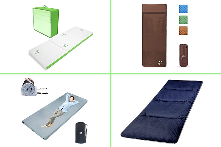 Best Camping Mattresses In 2020