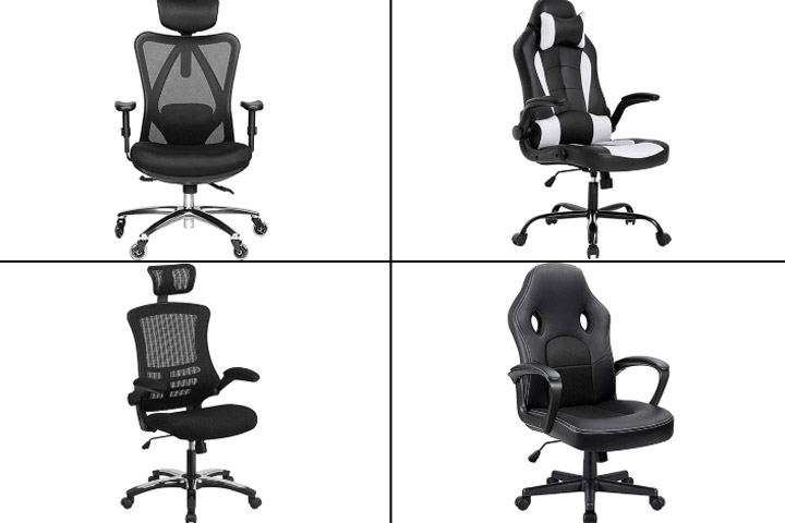 Best Chairs For Neck Pain