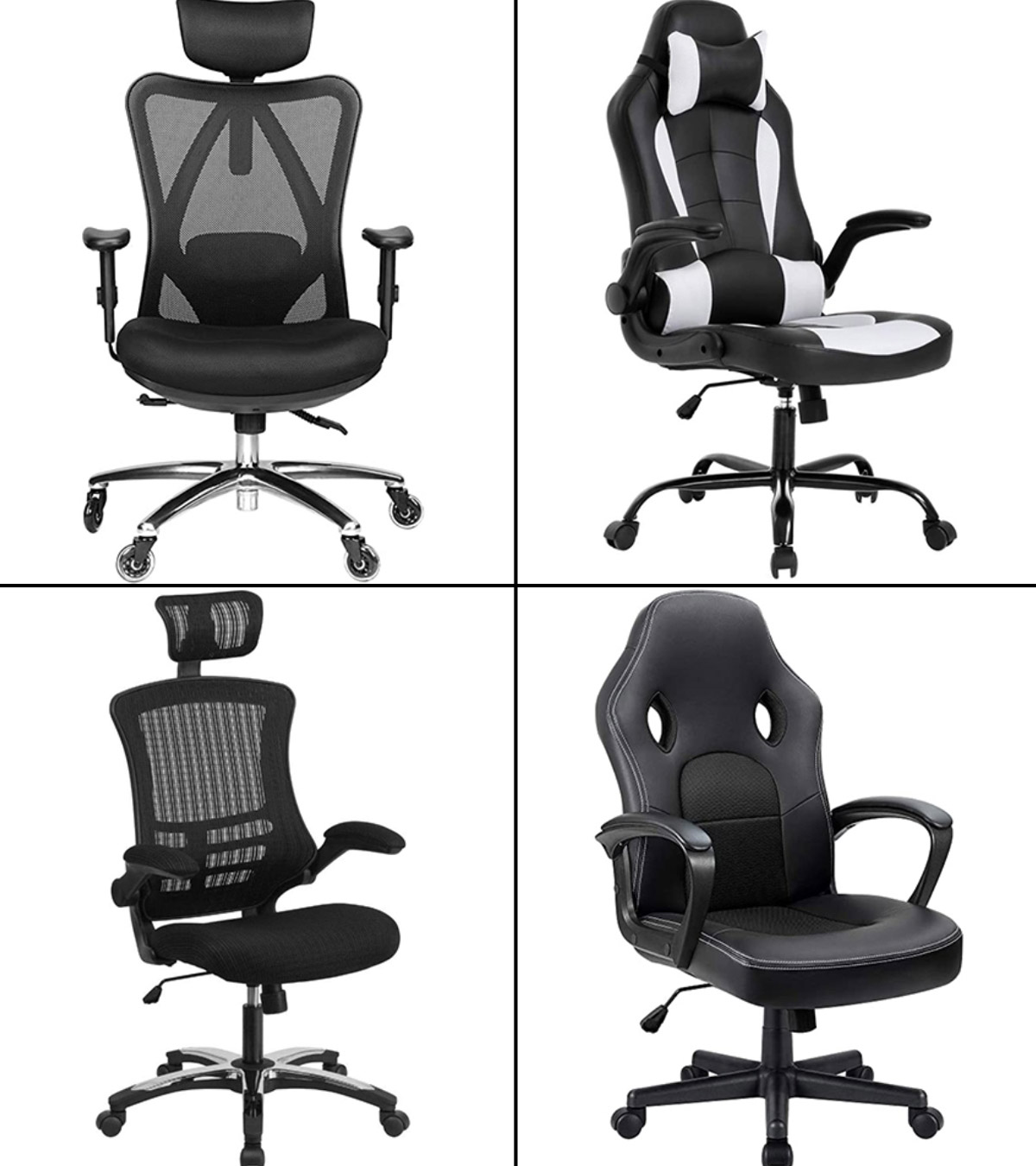 11 Best Chairs For Neck Pain In 2021