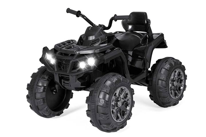 Best Choice Products 12V Kids 4-Wheeler ATV