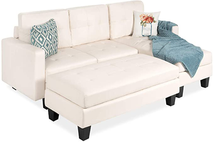 Best Choice Products 3-Seat